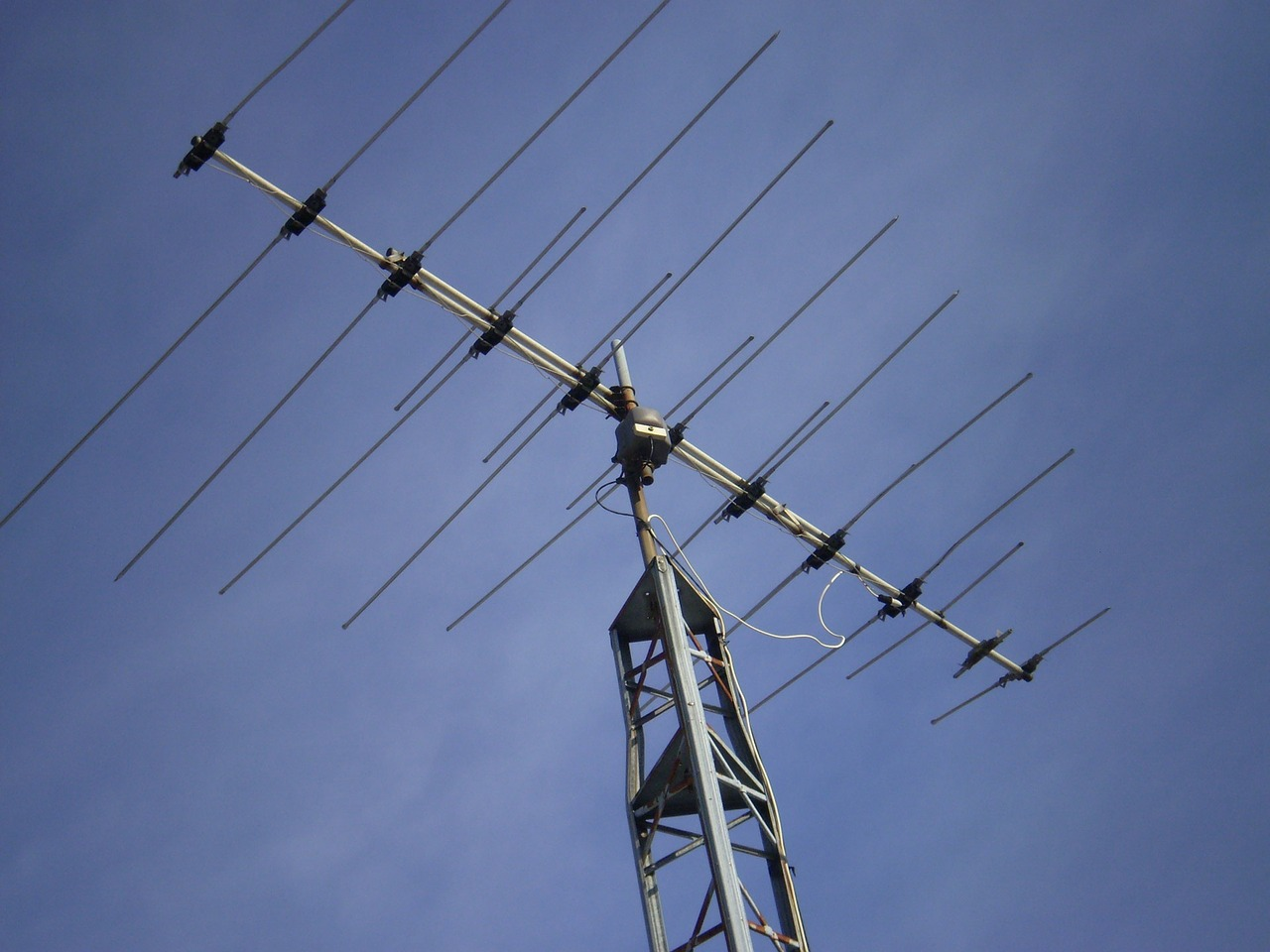 Southern Counties TV Aerial Satellite Installation